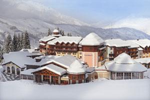 Station de ski la plus populaire
